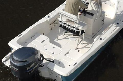 2016 Pioneer 220 Bay Sport in Stuart, Florida
