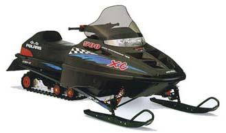 1999 Indy 500 XC