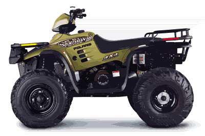 2000 Polaris Sportsman 500 for sale 76573