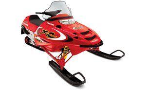 2002 Indy 500 XC SP