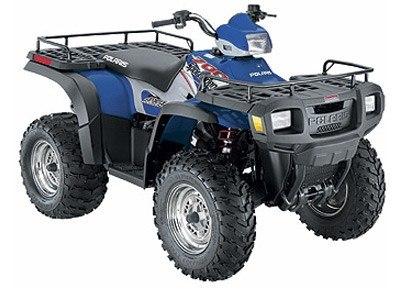 2004 Polaris Sportsman 700 Twin in Greeneville, Tennessee