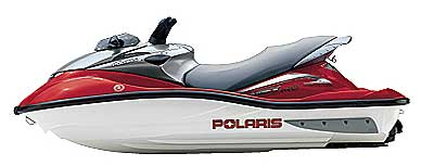 2004 Polaris MSX 140 in Elk Grove, California
