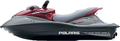 2004 Polaris MSX 150 in Little Falls, New York
