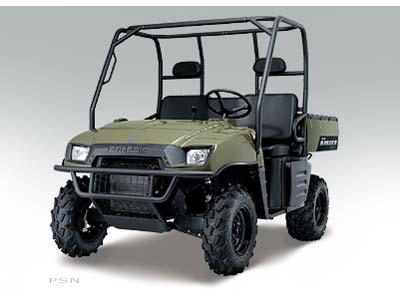 2006 Ranger XP