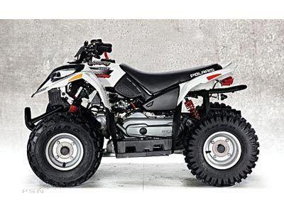 2007 Predator 50