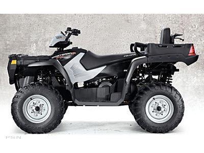 2007 X2 500 EFI