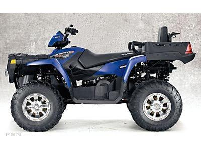 2007 Polaris X2 500 EFI in Hancock, Wisconsin