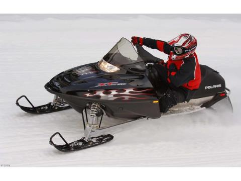2007 Polaris 500 XC SP in Union Grove, Wisconsin - Photo 10