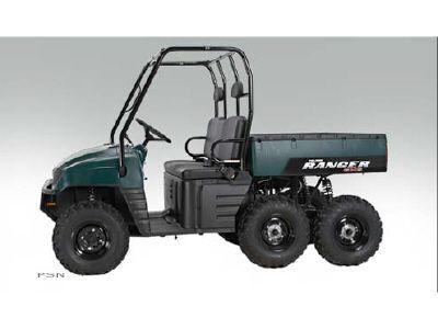 2007 Ranger 6x6 EFI