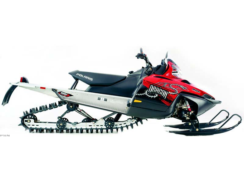 2008 800 Dragon RMK 155