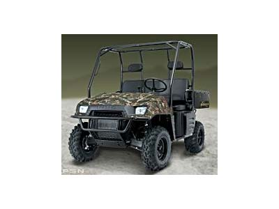 2008 Polaris Ranger XP in Savannah, Georgia