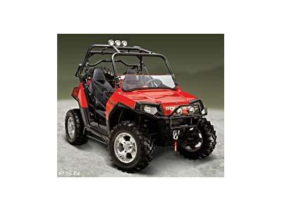 2008 Polaris Ranger RZR 8