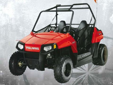 2009 Polaris Ranger™ RZR™ 170 in Elk Grove, California