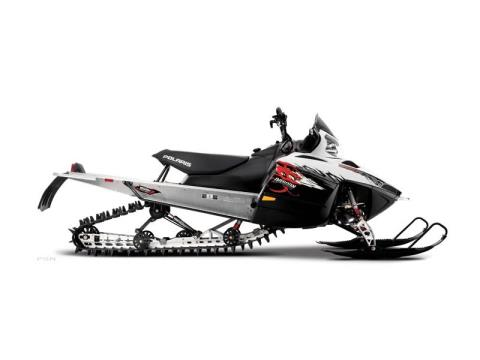 2009 Polaris 800 Dragon RMK 155 in Atlantic, Iowa