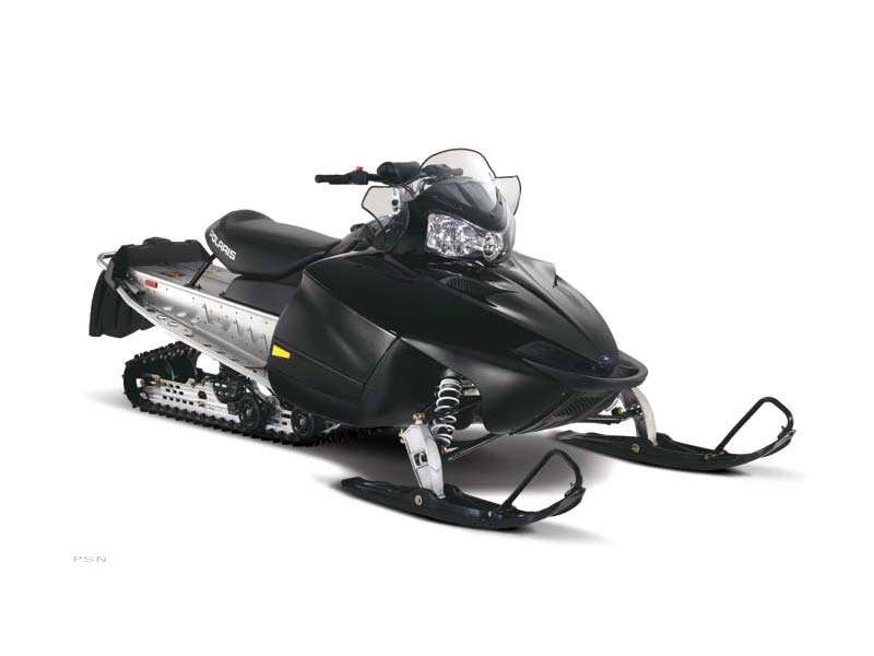 2009 Polaris 600 IQ Shift 136 in Bigfork, Minnesota