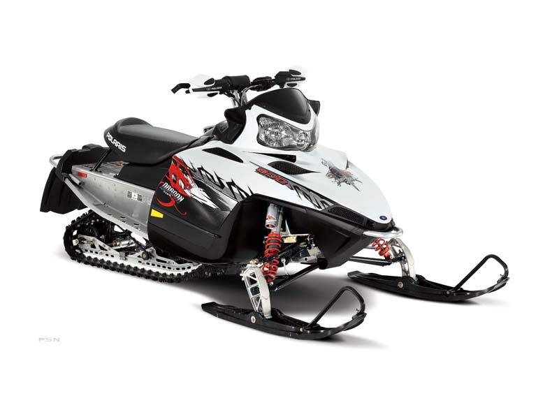 2009 Polaris 800 Dragon SP in Iowa Falls, Iowa