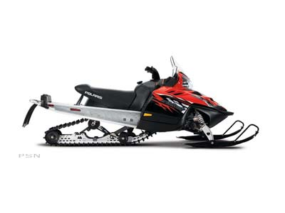 2009 Polaris Turbo Switchback in Littleton, New Hampshire