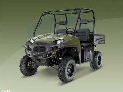 2009 Ranger 4x4