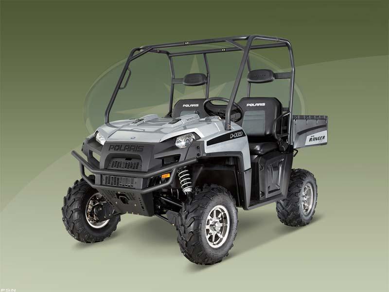 2009 Ranger HD