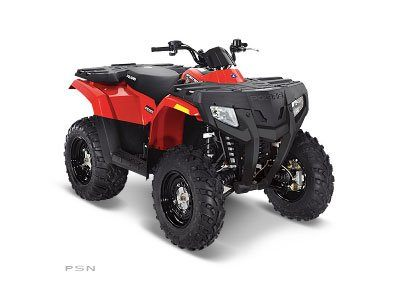 2010 Polaris Sportsman® 400 H.O. in Saint Johnsbury, Vermont