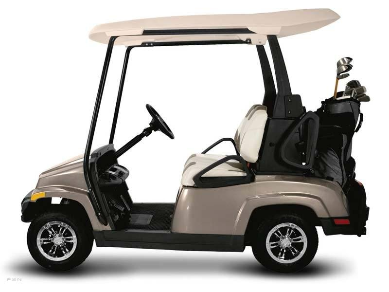 2010 Polaris Breeze™ Golf Carts Elizabethton Tennessee BREEZE on