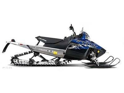2010 Polaris 800 RMK 155 in Monroe, Washington