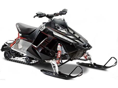 2010 Polaris 600 Rush ES in Conway, New Hampshire