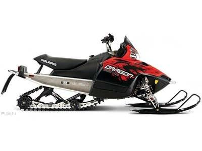 2010 Polaris 800 Dragon IQ in Saint Johnsbury, Vermont
