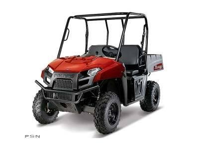 2010 Ranger 400