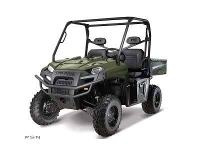 2010 Polaris Ranger 800 EFI XP® in Bigfork, Minnesota