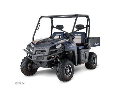 2010 Ranger 800 EFI XPLE