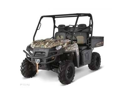 2010 Ranger 800 EFI XP Browning Edition LE