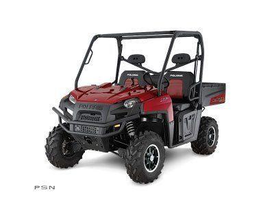 2010 Ranger 800 EFI XP EPS