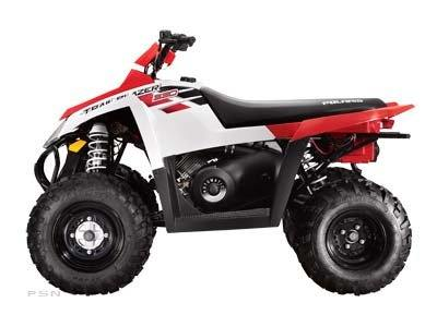2011 Polaris Trail Blazer® 330 in Lancaster, Texas
