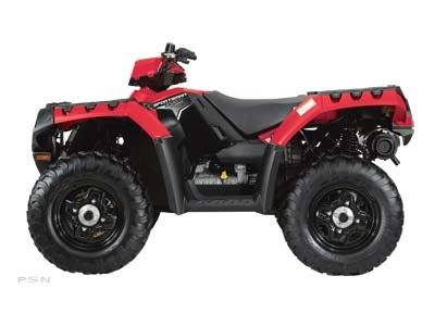 2011 Polaris Sportsman® 550 in Auburn, California