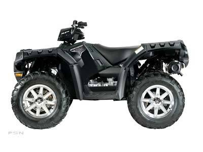 2011 Polaris Sportsman XP® 850 EPS in Elma, New York