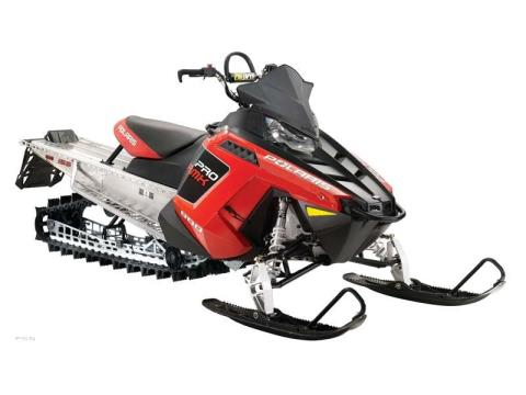 2011 Polaris 800 PRO-RMK® 155 in Hailey, Idaho - Photo 8
