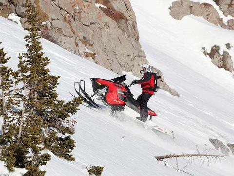 2011 Polaris 800 PRO-RMK® 155 in Hailey, Idaho - Photo 11