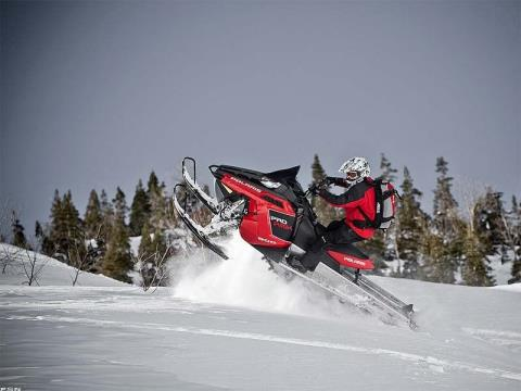 2011 Polaris 800 PRO-RMK® 155 in Hailey, Idaho - Photo 12