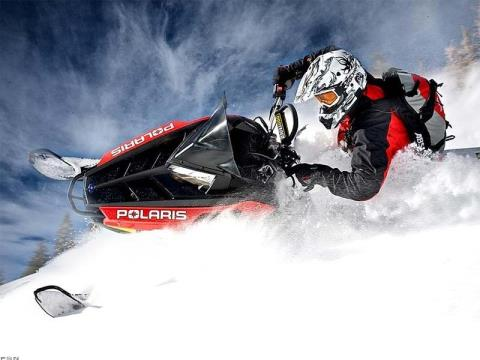 2011 Polaris 800 PRO-RMK® 155 in Hailey, Idaho - Photo 13