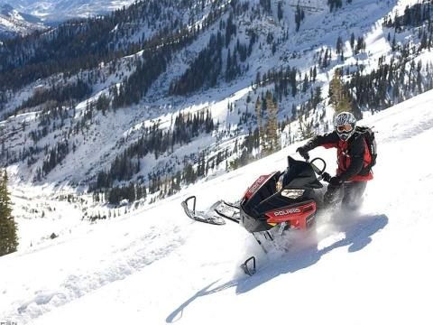 2011 Polaris 800 PRO-RMK® 155 in Hailey, Idaho - Photo 14