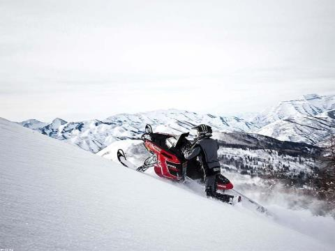 2011 Polaris 800 PRO-RMK® 155 in Hailey, Idaho - Photo 15