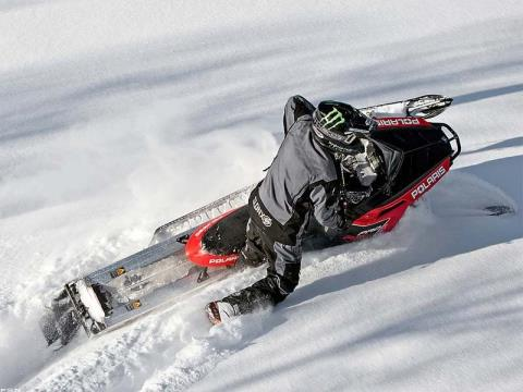 2011 Polaris 800 PRO-RMK® 155 in Hailey, Idaho - Photo 16