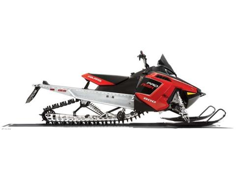 2011 Polaris 800 PRO-RMK® 155 in Algona, Iowa