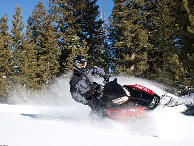 2011 Polaris 800 PRO-RMK® 163 in Rexburg, Idaho - Photo 6