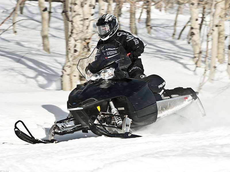 2011 Polaris 600 IQ Shift ES in Bemidji, Minnesota