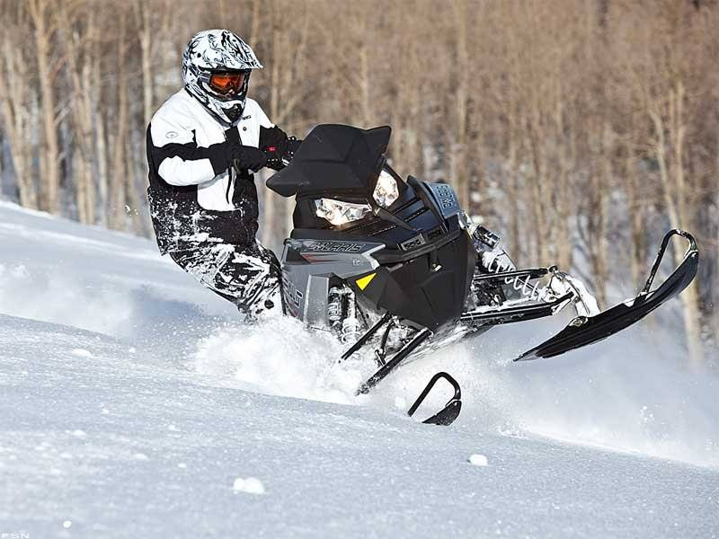 2011 Polaris 800 Switchback Assault 1.35 in Fond Du Lac, Wisconsin
