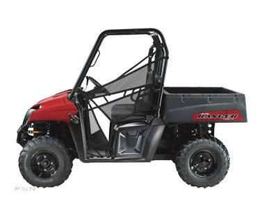 2011 Polaris Ranger® 400 in Saint Clairsville, Ohio