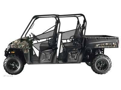 2011 Ranger Crew 800 EPS