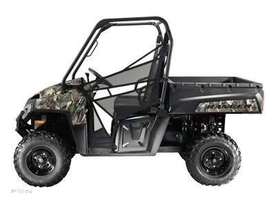 2011 Ranger XP 800